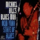 Hill, Michael -blues Mob- New York State of Blues