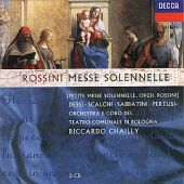 Messe Solennelle