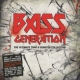 V  /  A CD Bass Generation