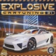 V  /  A CD Explosive Cartuning 31