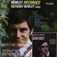 Newley, Anthony Newley Recorded / Who..