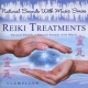 Llewellyn Reiki Treatments