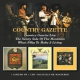 Country Gazette CD Country Gazette Live