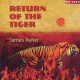 Asher, James Return of the Tiger