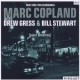 Copland, Marc New York Trio..