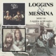 Loggins & Messina Sittin´ In/Loggins & Mess