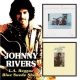 Rivers, Johnny L.A. Reggae/Blue Suede Sh