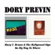 Previn, Dory Mary C. Brown../On My Way