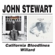 Stewart, John California Bloodlines/Wil