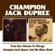 Dupree, Jack -champion- From New Orleans To Chica
