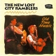 New Lost City Ramblers Old Time Music