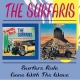 Surfaris Surfers Rule/Gone With Th