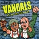 Vandals Oi To the World [LP]