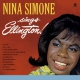 Simone, Nina Vinyl Sings Ellington -hq-