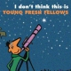 Young Fresh Fellows I Think This is [LP]