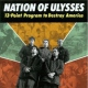 Nation Of Ulysses 13-Point Programm To [LP]