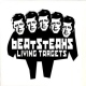 Beatsteaks Living Targets [LP]