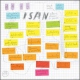 Isan Plans Drawn In Pencil [LP]