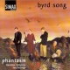 Byrd, W. Songs & Consorts