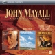 Mayall, John & The Blues Stories/Road Dogs/In..