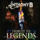 Anthony B Tribute To Legends