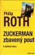 Philip Roth Zuckerman zbavený  pout