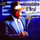 O´neal, Alexander CD Five Questions: The New Journey