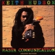 Hudson, Keith Rasta Communication