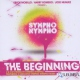 V  /  A CD Sympho Nympho-the..