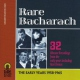 Bacharach, Burt Rare Bacharach (the..