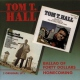 Hall, Tom T. Ballad of Forty Dollars/H
