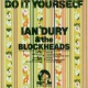 Dury, Ian & Blockheads Do It Yourself -Deluxe-
