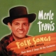 Travis, Merle Folksongs of the Hills