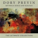 Previn, Dory Ultimative Collection