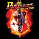 Travers, Pat CD Blues On Fire