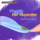 Vivaldi / Bach For Recorder