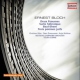 Bloch, E. Two Psalms/Suite Hebraiqu