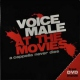 Voice Male At the Movies.. -Cd+Dvd-