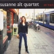 Alt, Susanne =quartet= On Track