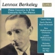 Berkeley, L+m. Piano Concerto In B Flat/