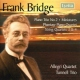 Bridge, F. String Quartets No.3 & 4