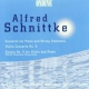 Schnittke, A. Concerto For Piano &..