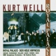 Weill, K. Royal Palace - New Orpheu