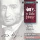 Paganini, N.:24 Capricci Works For Violin & Guitar