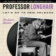 Professor Longhair Let´s Go To New Orleans