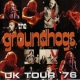 Groundhogs Live Tour 1976