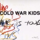 Cold War Kids Mine is Yours [LP]