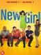 Tv Series DVD New Girl - Season 1