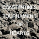 Constantines Tournament of Hearts [LP]