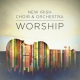 New Irish Choir & Orchest CD Worship